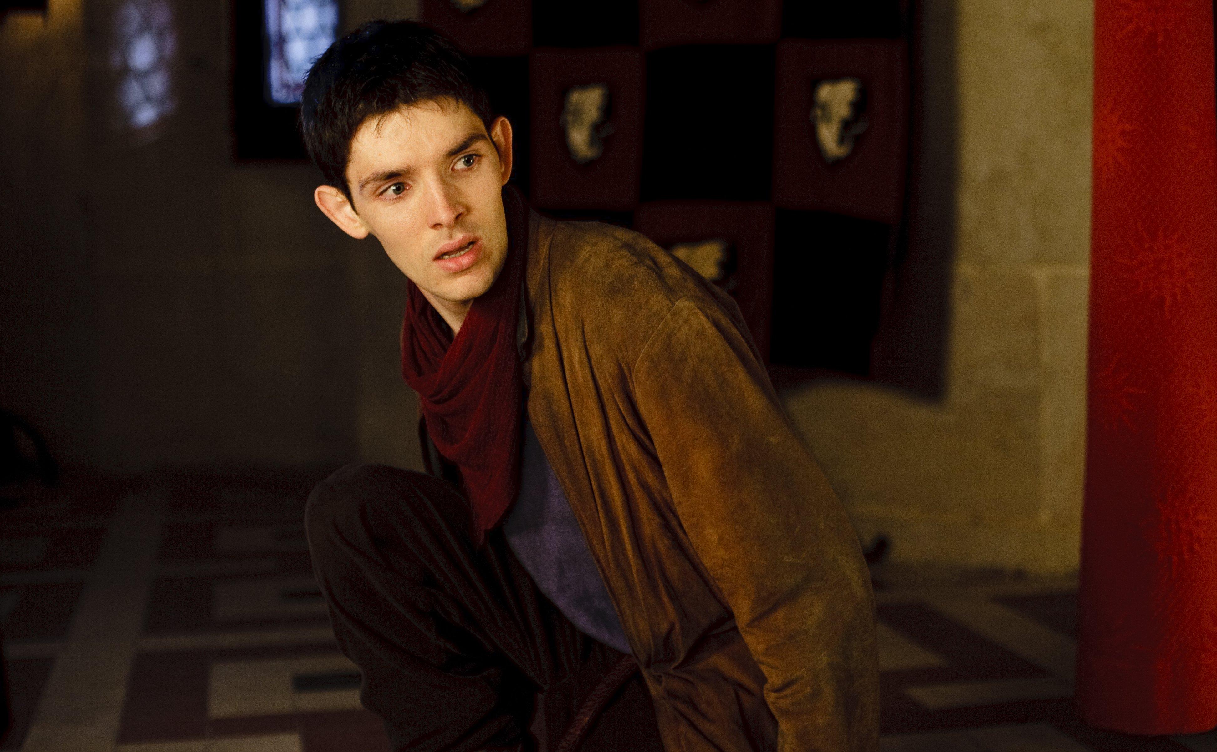 Merlin: Season 3 Promotional Photos