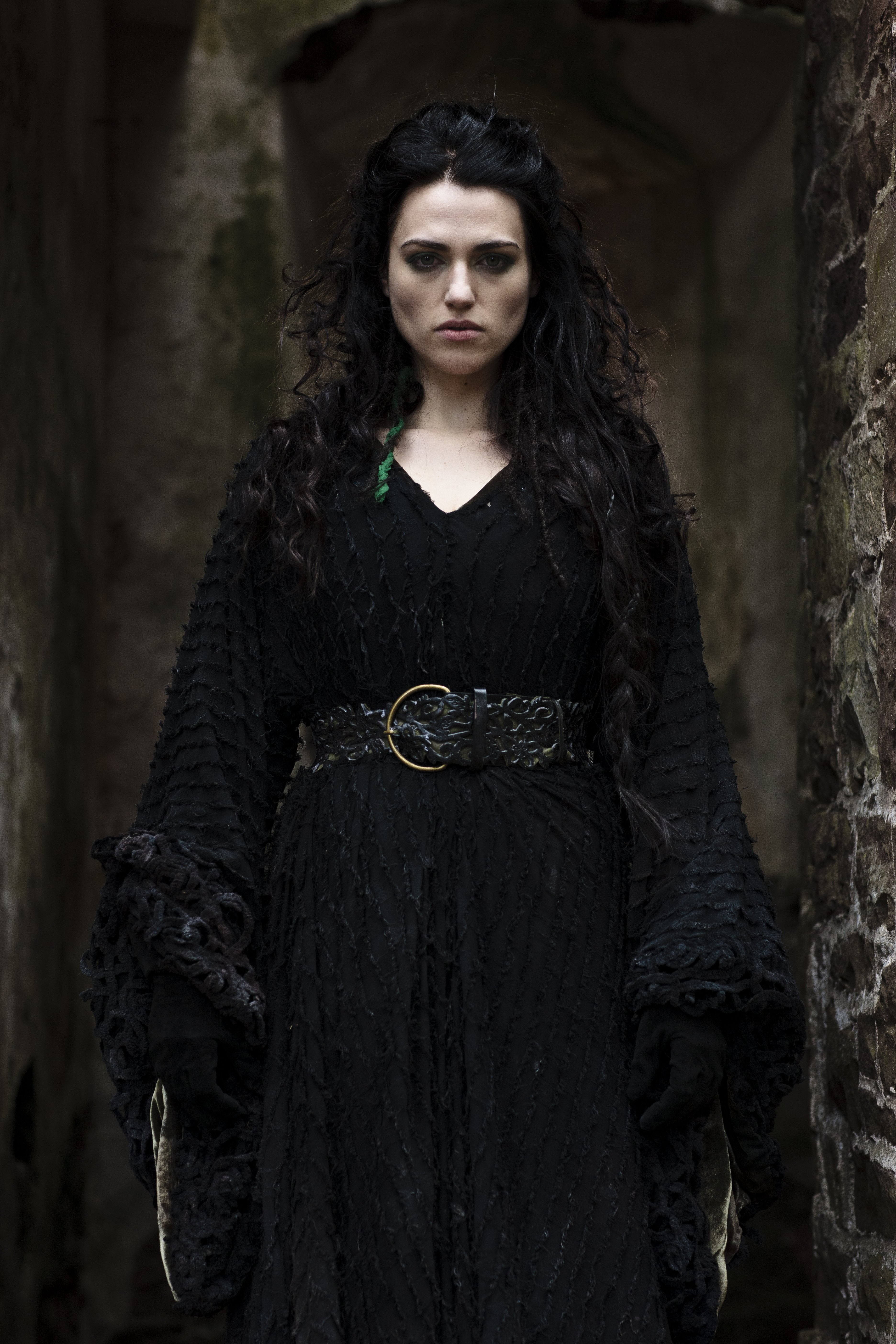 Merlin: Season 4 Promotional Photos