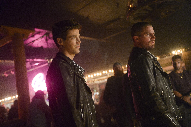 ELSEWORLDS: DC TV's Finest Head To The Kent Farm, Gotham