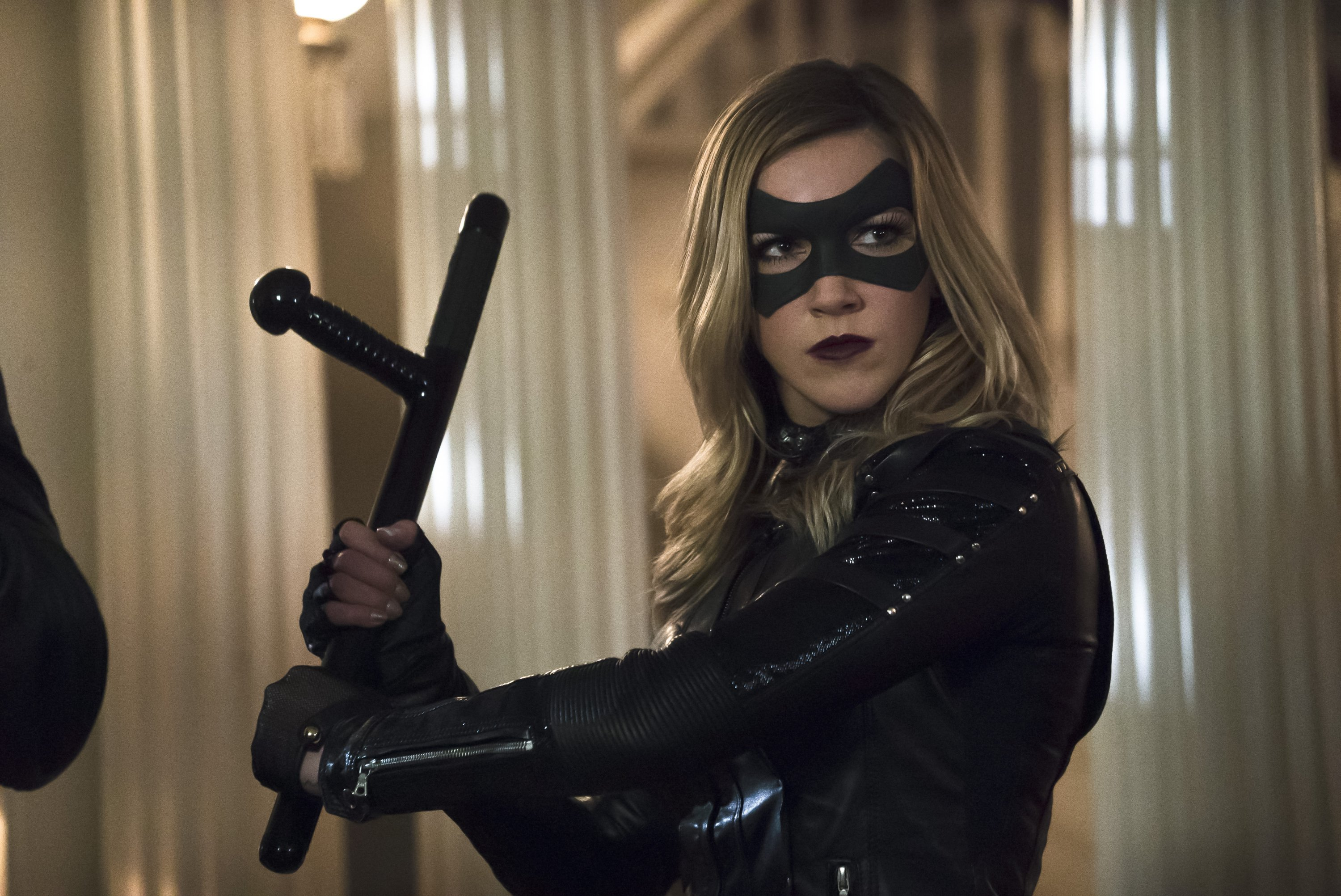new extended promo for arrow season 4 episode 19 canary cry. Black Bedroom Furniture Sets. Home Design Ideas