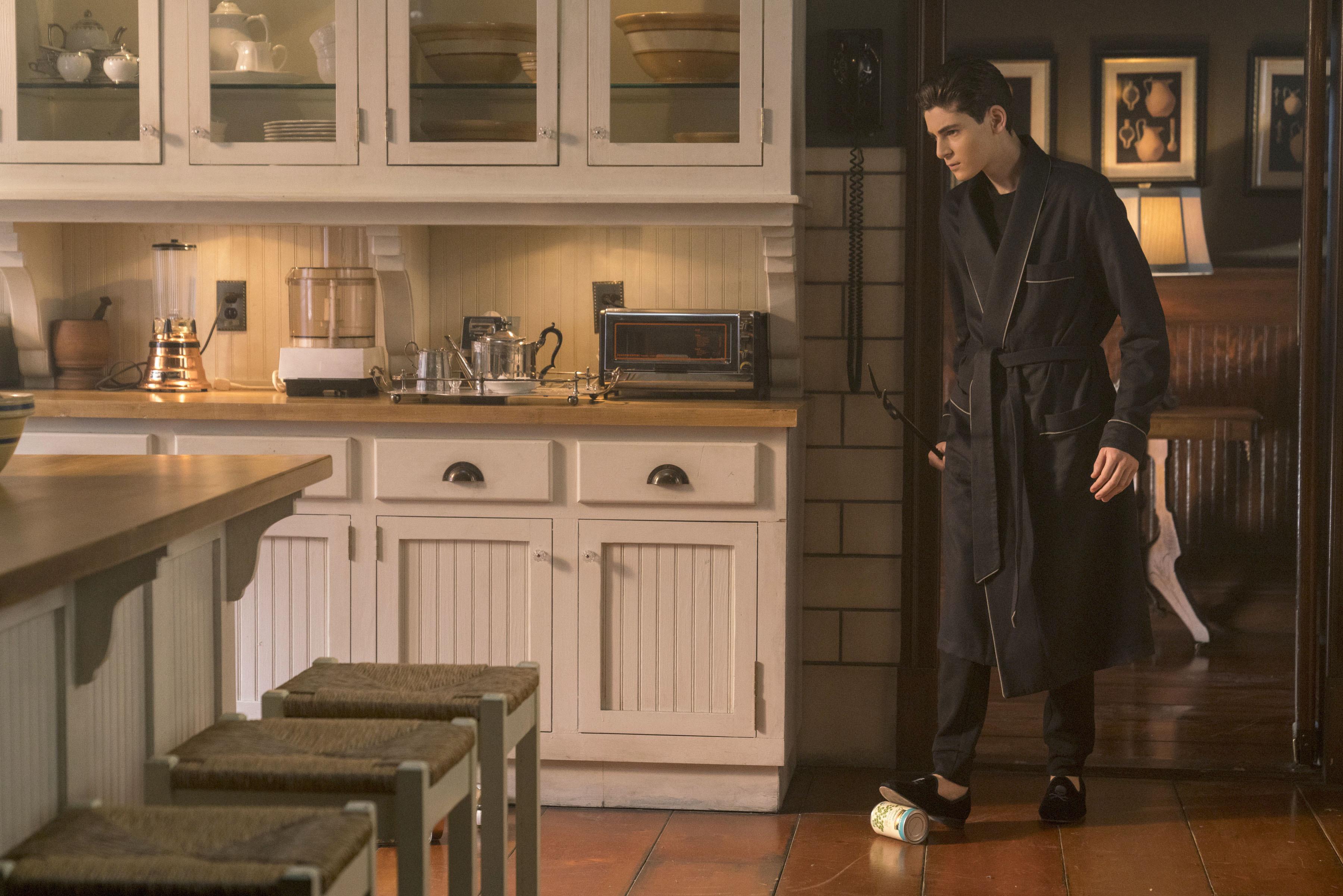 Index Of Gotham Season 4 Episode 15