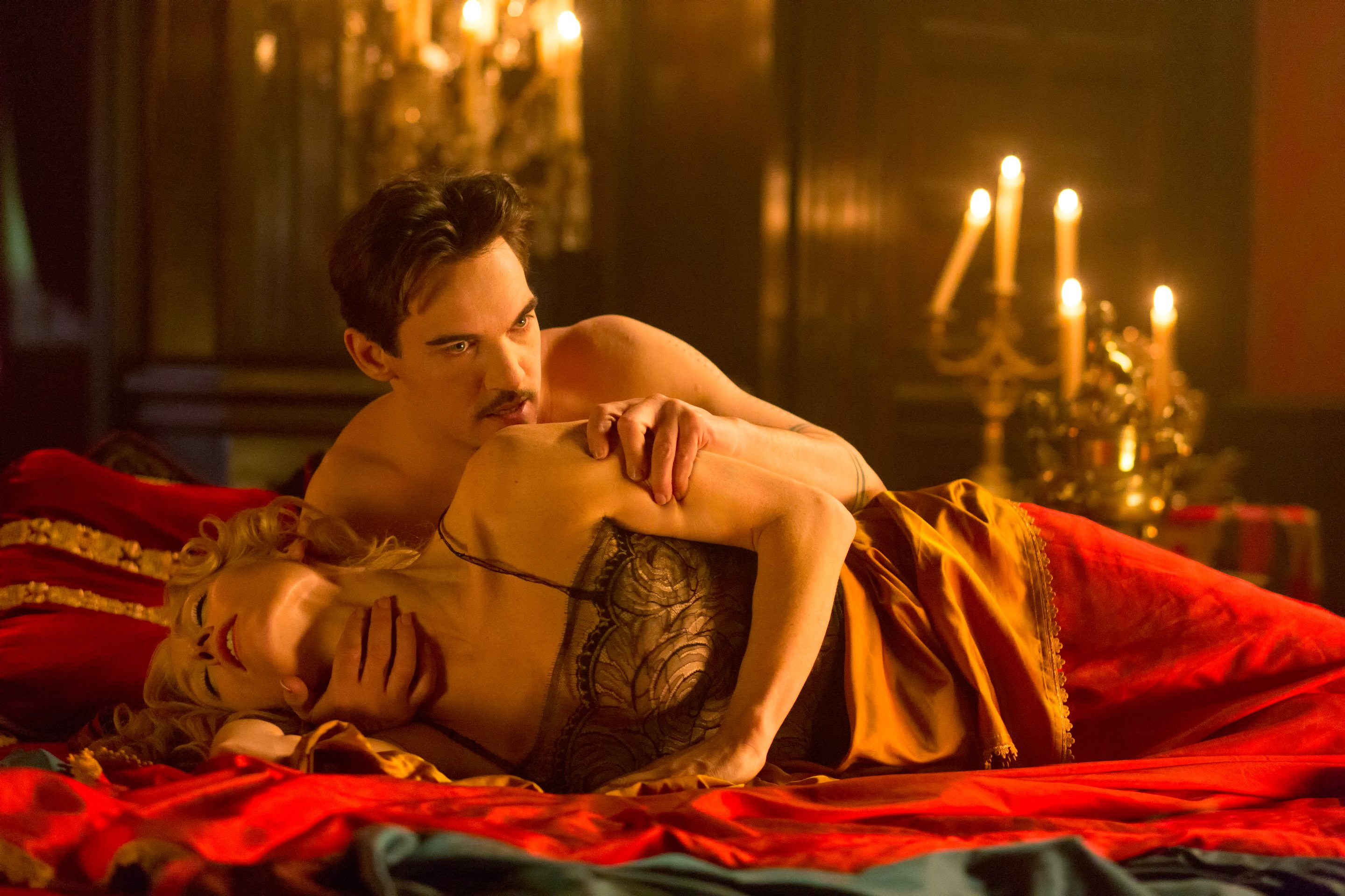 Dracula sex pic sexual scenes