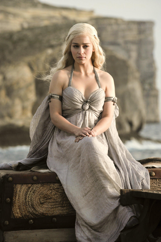 Khaleesi bbw