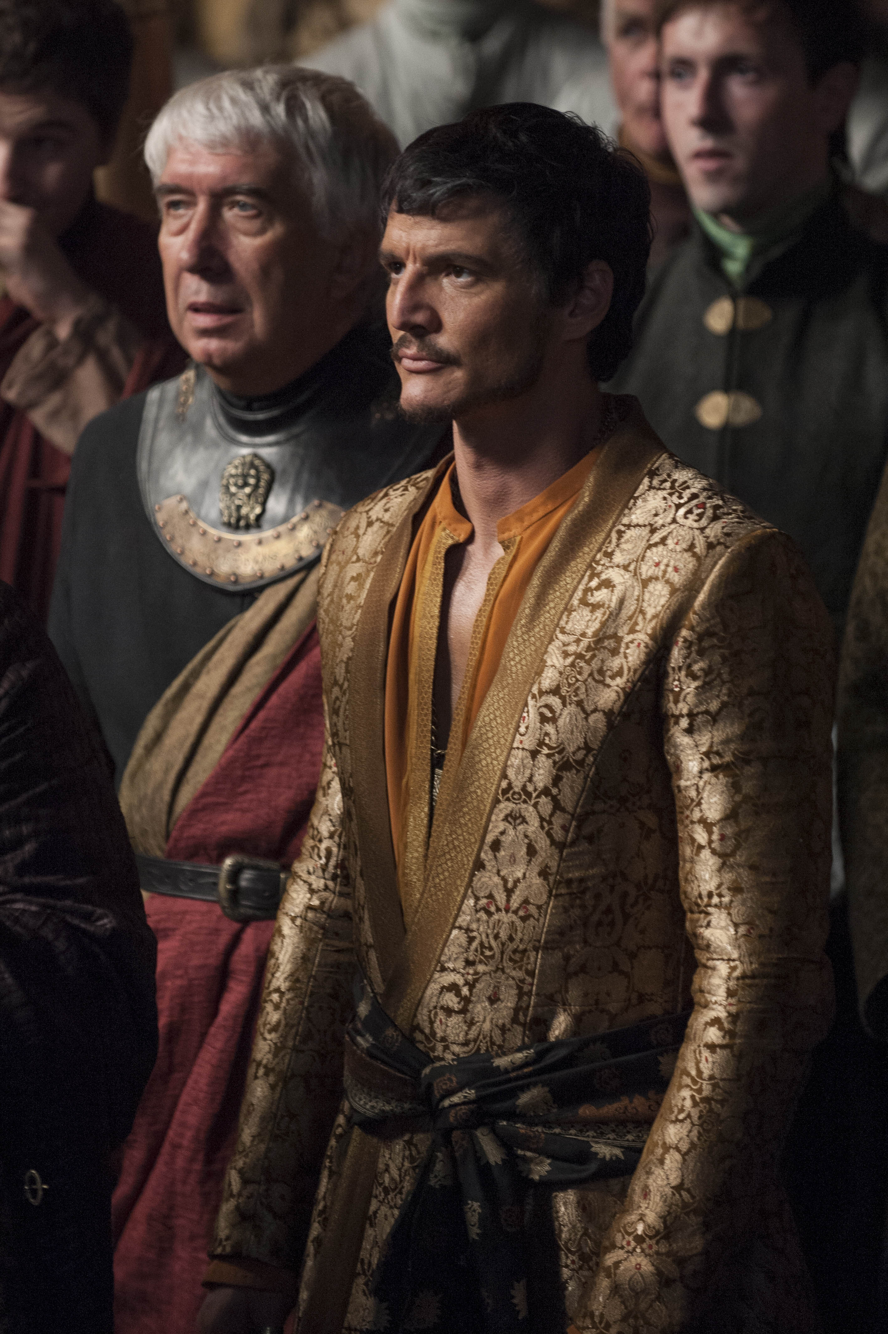 oberyn martell 39 s clothes general got a forum of ice and fire a song of ice and fire. Black Bedroom Furniture Sets. Home Design Ideas