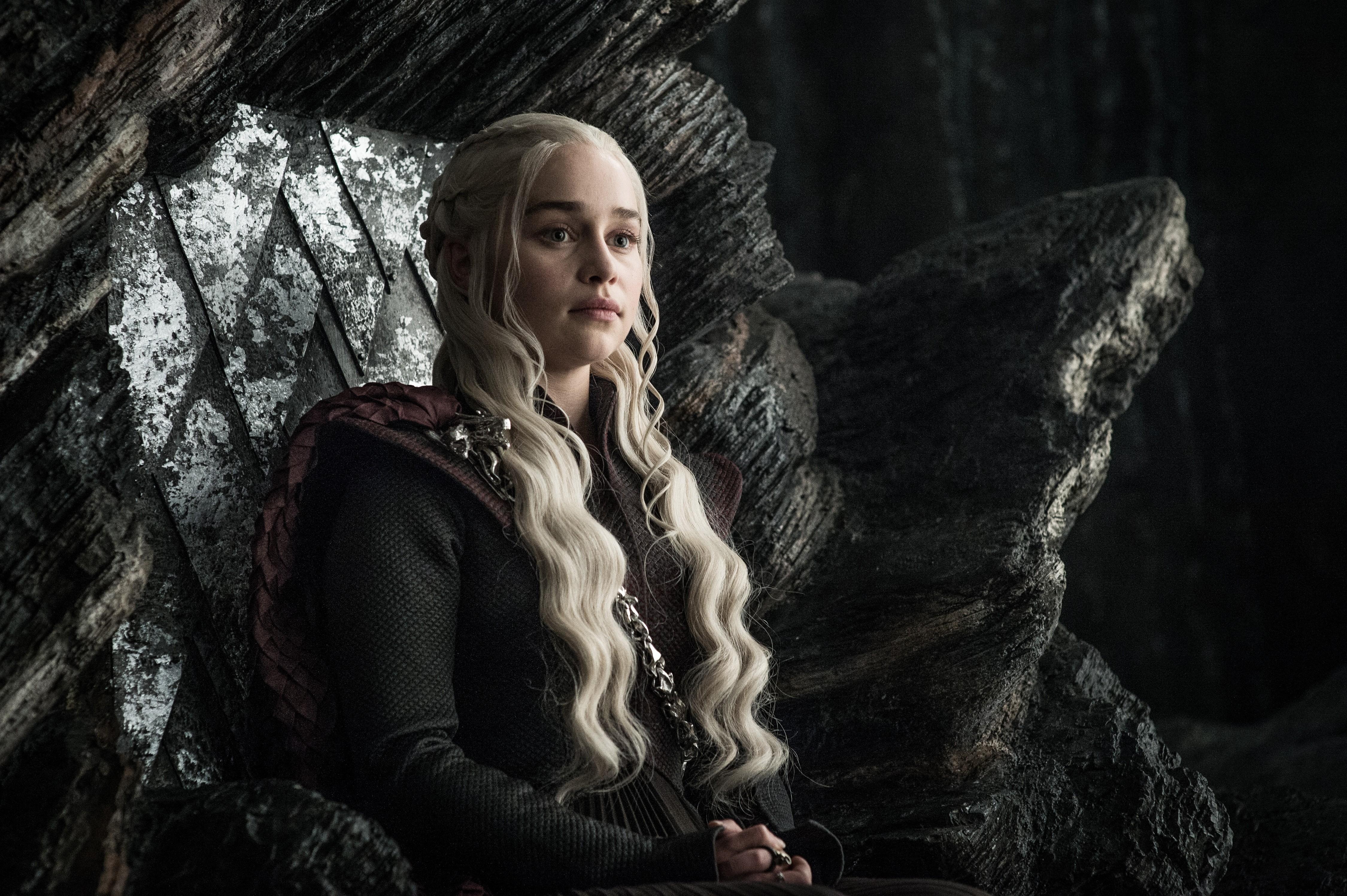 Daenerys 7x03