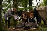 Outlander 4x01 America the beautiful 10