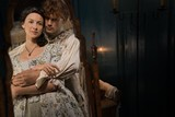 Outlander 4x01 America the beautiful 8