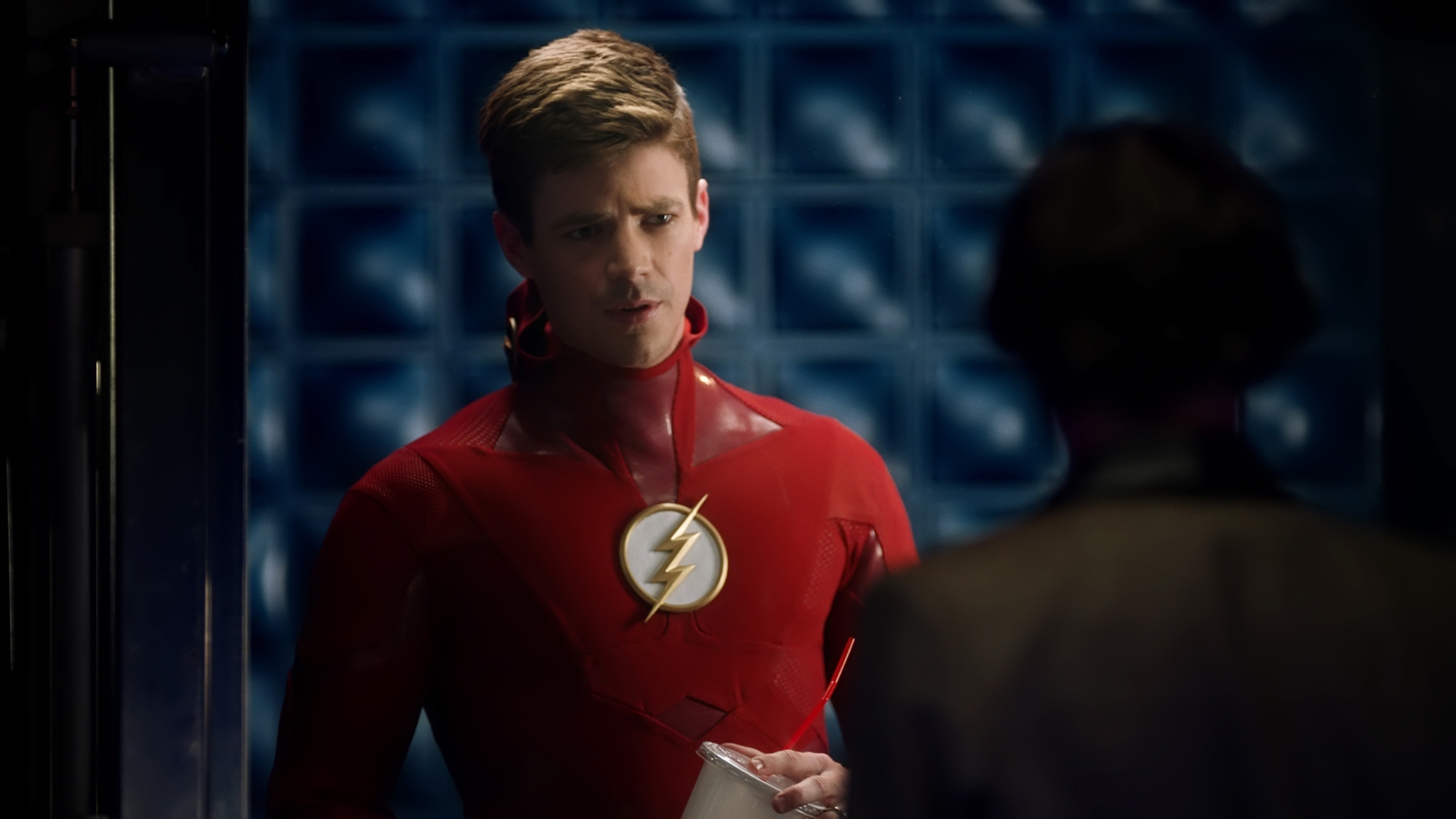 THE FLASH: Cicada's On A Killing Spree In The New Promo For Season 5