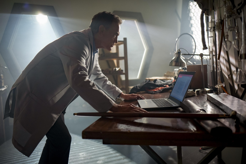 Watch The Flash Season 6 Episode 2 : The Flash Reborn Online In High Definition