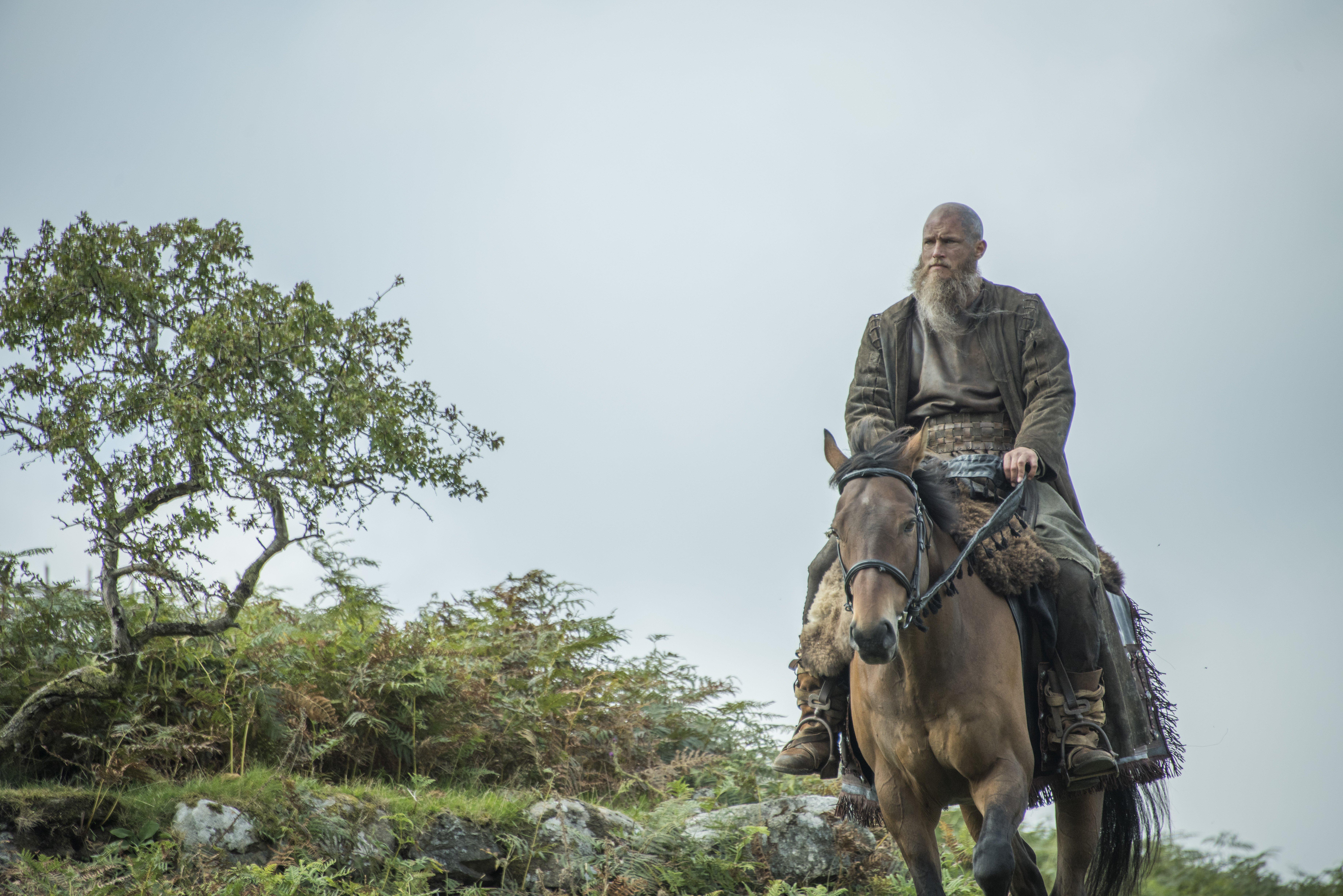 Ragnar 4x11