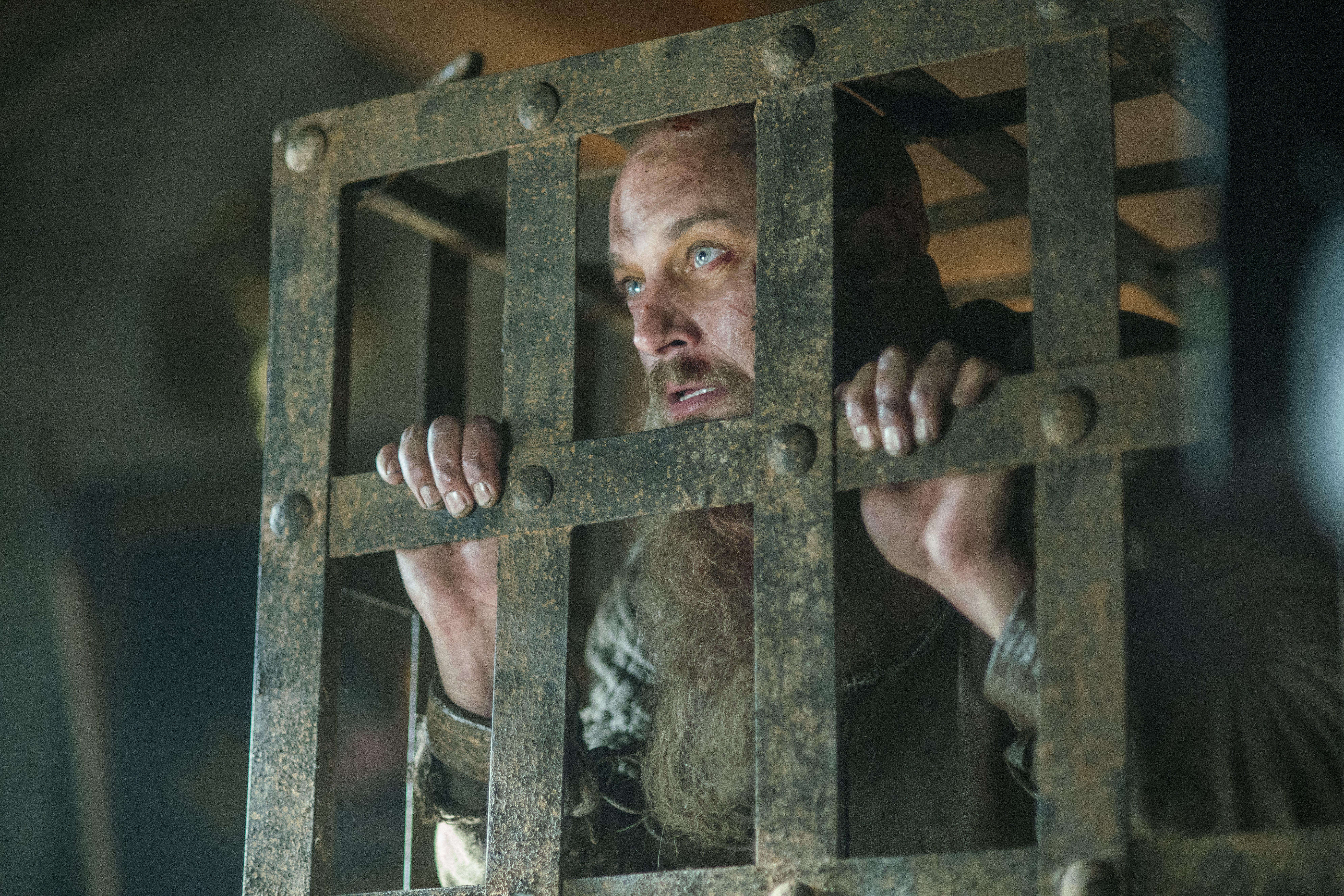 Ragnar 4x14