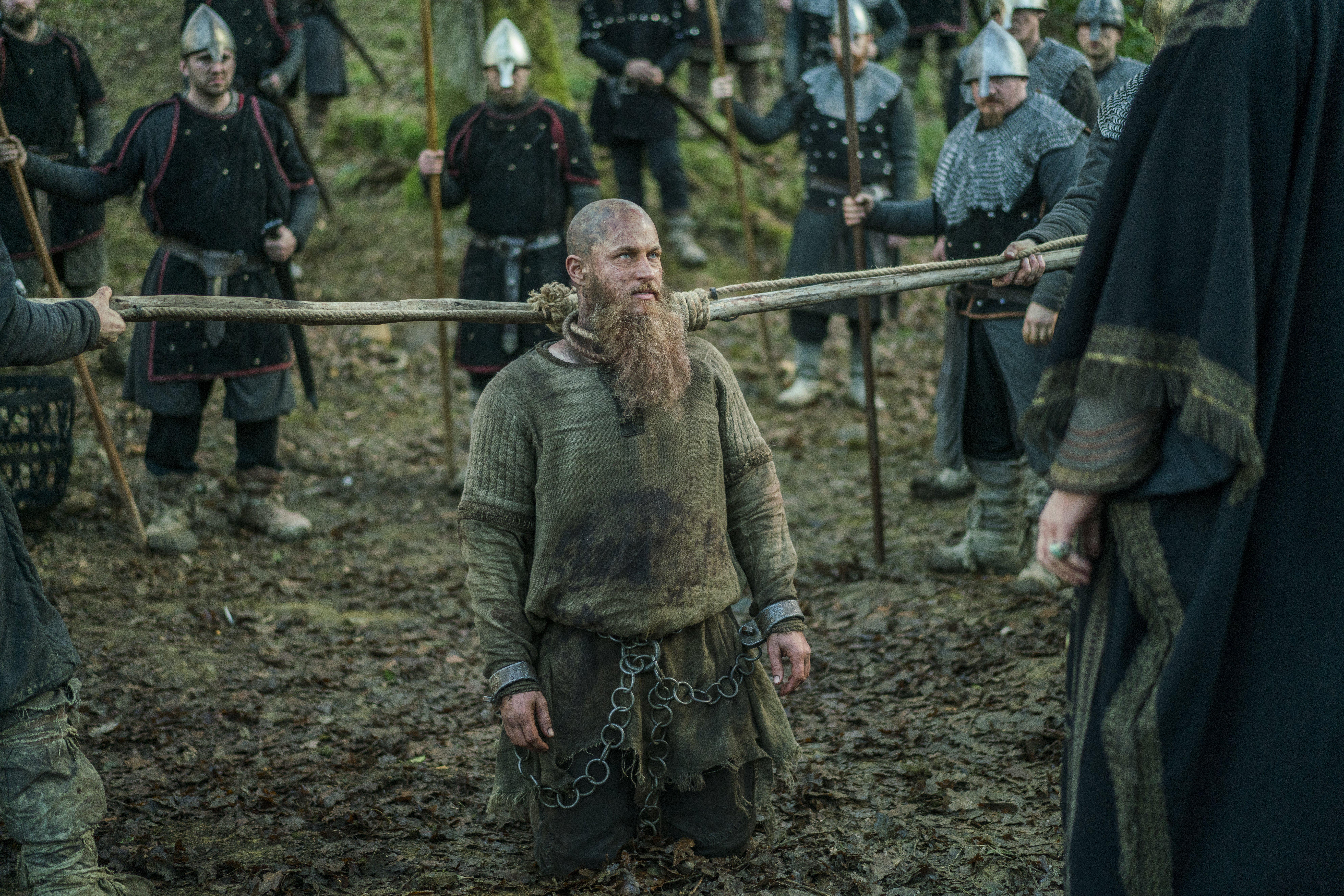 Ragnar 4x15