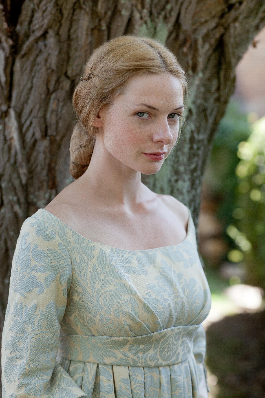 Rebecca ferguson white queen dating 9